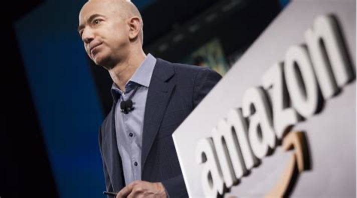 Bezos Gets It: Amazon Becomes the World's Largest Company Committed to Stakeholder Capitalism