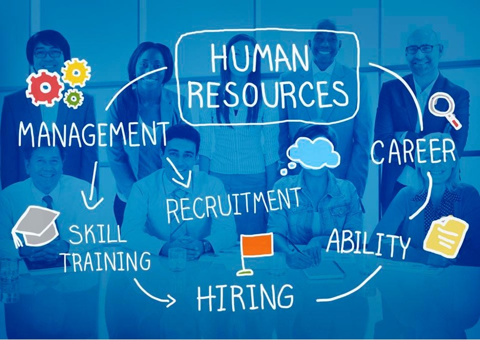 Reimagining HR: Get More for and from Your People